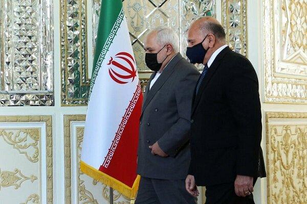 Irak Dışişleri Bakanı yarın Tahran'a geliyor