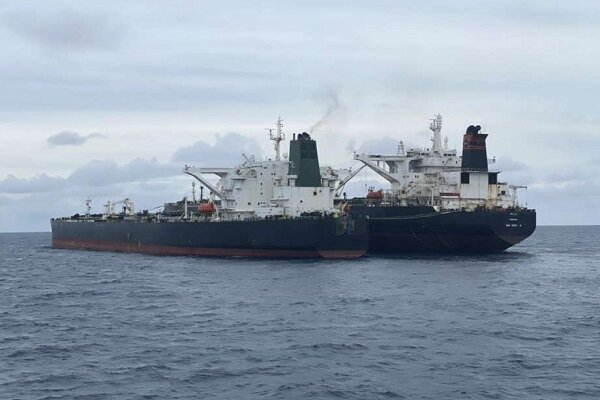 Indonesia studying case of Iranian ship independently