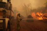تمدید ثبتنام آزمون استخدامی آتشنشانی تا ۱۹ اسفند