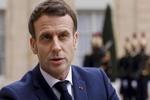 فرانسیسی صدر نے کورونا وائرس کے لحاظ سے اپریل کو مشکل مہینہ قراردیدیا