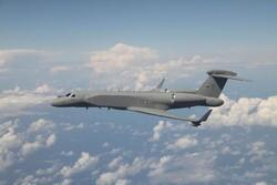 هواپیماهای جاسوسی رژیم صهیونیستی حریم هوایی لبنان را نقض کردند