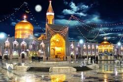 تشرف بانوی آلمانی به دین اسلام در شب میلاد حضرت فاطمه(س)