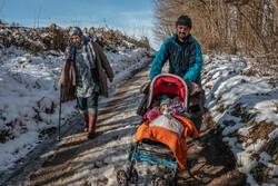 ۶.۵ میلیون افغان در ۷۰ کشور به شکل مهاجر یا پناهجو بسر می برند