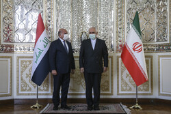 Iranian, Iraqi FMs to hold talks in Tehran