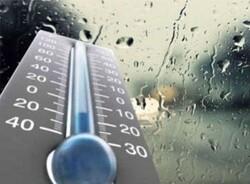 سامانه بارشی جمعه در اغلب نقاط کشور فعال خواهد بود/ کاهش محسوس دما از روز پنجشنبه