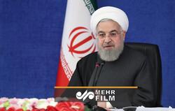 روحانی: هیچ فردی به برجام اضافه نخواهد شد