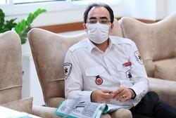 مصدومیت ۴ نفر در حادثه برق گرفتگی در پارسآباد