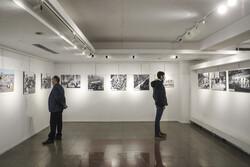 نمایشگاه عکس منتخبی از فراز و نشیب های تصویری انقلاب اسلامی