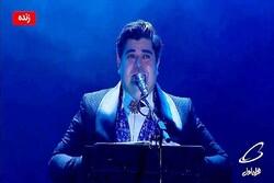 حضور ۱.۱ میلیون کاربر روبیکا و آیگپ در کنسرت آنلاین سالار عقیلی