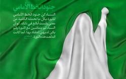 دور النساء في انتصار الثورة الإسلاميّة في إيران