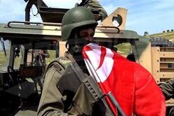 کشته شدن ۴ نظامی تونس در غرب این کشور