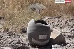 صنعاء تدق ناقوس الخطر بسبب مخلفات القنابل العنقودية