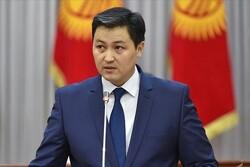 Kırgızistan'ın 33. Başbakanı Ulukbek Maripov oldu
