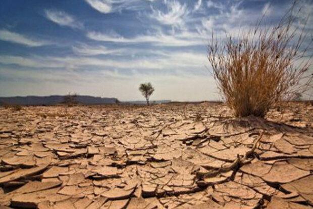 استان بوشهر یک سال آبی فوق العاده خشک را پشت سر گذاشت