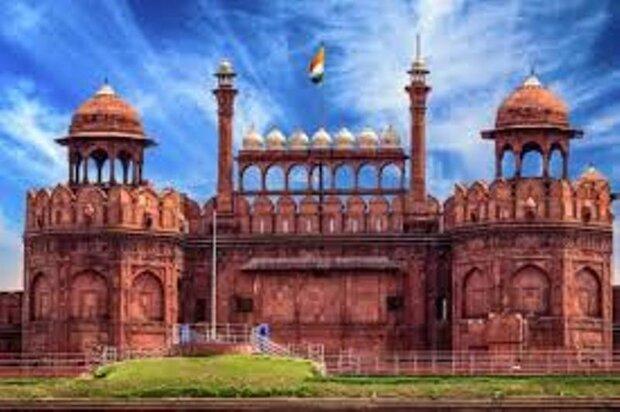 بھارتی حکومت نے دہلی کے لال قلعہ کو بند کردیا