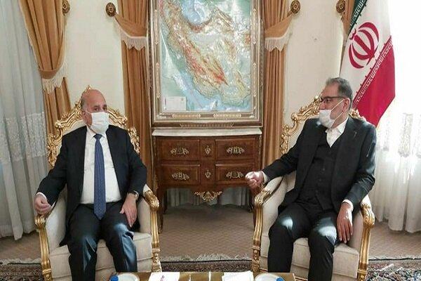 Shamkhani urges severe punishment for Soleimani's murderers