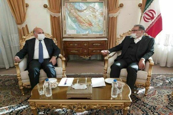 شمخاني يعلن استعداد ايران للتعاون في إنهاء الحرب ضد الشعب اليمني المظلوم