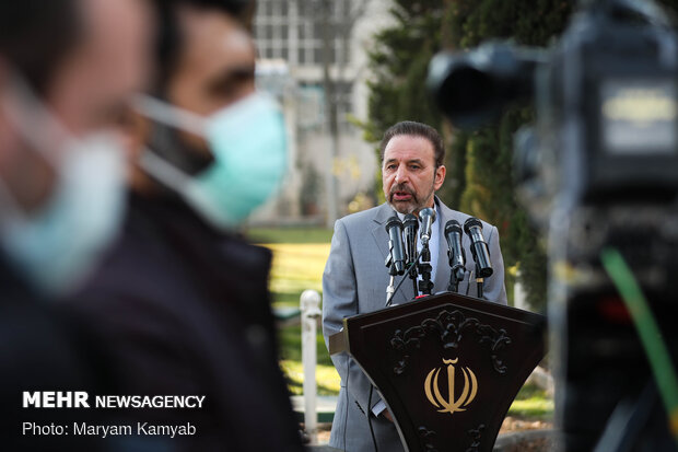 Parl. law on IAEA inspections will be implemented: Vaezi