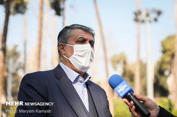 محمد اسلامی وزیر راه