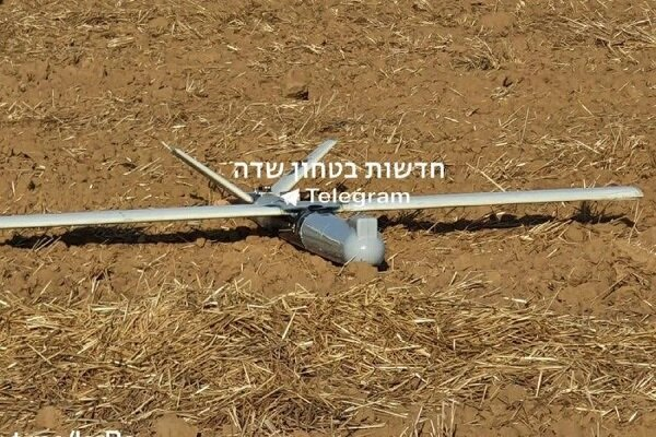 حماس تُسقِط الطائرات المسيرة بالتكنولوجيا