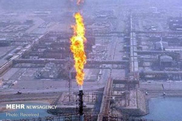 """استخراج 1300 مليار متر مكعب من الغاز من حقل """"بارس جنوبي"""" وانفاق 25 مليار دولار"""