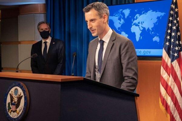 آمریکا ارتباط رسمی با گروه طالبان در افغانستان را تکذیب کرد