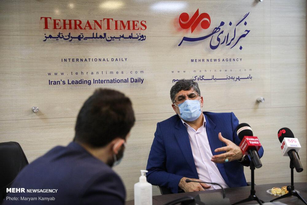 نگرانی سرویسهای جاسوسی دشمن از معرفی وزیر اطلاعات