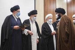 جامعہ مدرسین کے سربراہ کی موجودگی میں حوزہ علمیہ یزد کے ممتاز طلباء کا تیرہواں سمینار منعقد