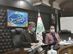 برنامه های متنوع سالروز پیروزی انقلاب اسلامی در یکصد بقاع متبرکه