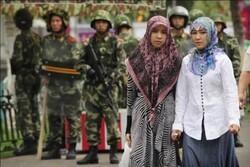درخواست آمریکااز چین برای تحقیق درباره جنایات ادعایی در سین کیانگ