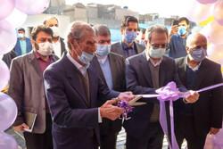 طرح های عمرانی، آموزشی و کشاورزی اسلامشهر به بهره برداری رسید