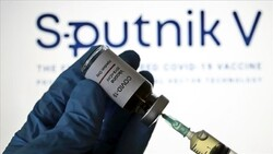 Iran receives 1st batch of Russian Sputnik V vaccine