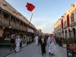 قطر نے کورونا وائرس کی دوسرے لہر کے پیش نظر نئی پابندیاں عائد کردی ہیں