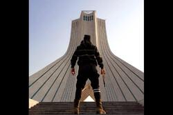 تعویق اجرای «دیوار آسمان» یاسر خاسب در برج آزادی