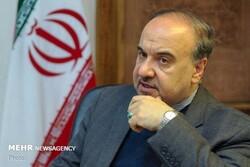 وزیر ورزش برای افتتاح پروژههای ورزشی فردا وارد کرمانشاه میشود