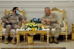 سنتکام: رویکرد دولت بایدن در قبال عربستان فعلا مشخص نیست