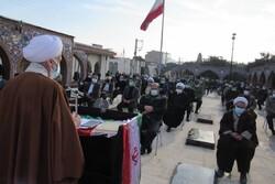نور وحرارت انقلاب اسلامی دشمنان را هراسان کرده است