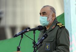 البحرية هي واحدة من أهم ركائز الدفاع في الحرس الثوري الإيراني