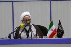 انقلاب اسلامی بدون توقف، به سمت تعالی حرکت می کند
