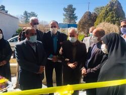 افتتاح صندوق خرد محلی در ایزدخواست آباده