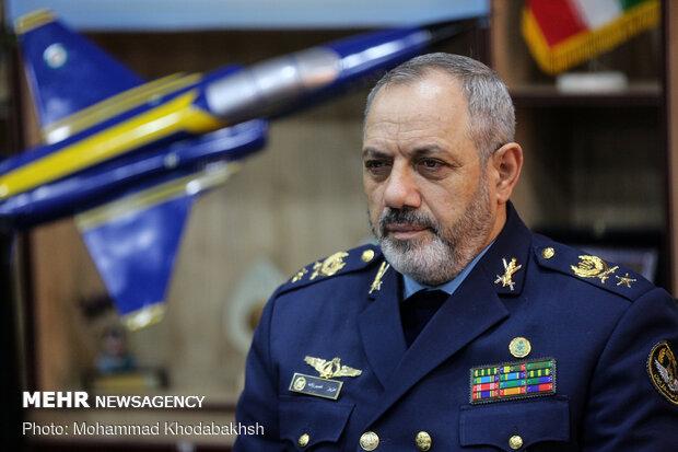العالم بأمس الحاجة لاتفاقية تحظر استخدام القوات الجوية ضد الأحرار ومحاربي الإرهاب