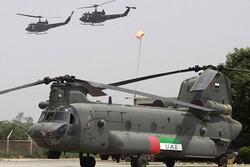 BAE, Yemen'deki askeri varlığını sonlandırdı