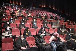 نشست الگوی سوم زن در تبریز برگزار شد