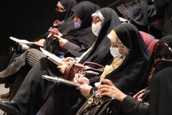 ۳۵۱ نفر از زنان توانمند هرمزگان در پست های مدیریت فعالیت دارند
