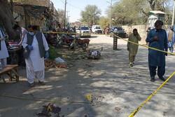 Pakistan'da Keşmir yürüyüşüne terör saldırısı