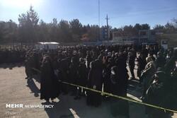 افزایش مراکز توزیع سبد کالای مددجویان کمیته امداد کرمانشاه