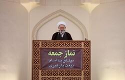 حضور حداکثری پشتوانه عظیم برای انقلاب اسلامی خواهد بود