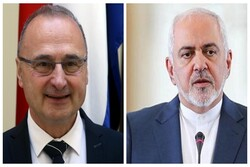 Croatia calls for expansion of relations with Iran