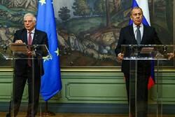 İran nükleer anlaşmasıyla ilgili çalışmaları sürdüreceğiz