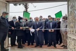بزرگترین خانه جوان کشور در کرمانشاه افتتاح شد